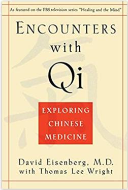 Encounters with qi Eisenberg