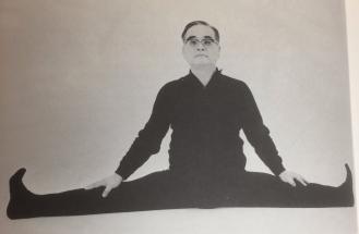 Makko Ho exercise 3 stage 1