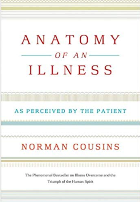 Anatomy of an Illness Normal Cousins