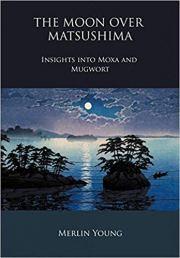 Moon over Matsushima