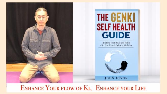 genki health japanese promo 6