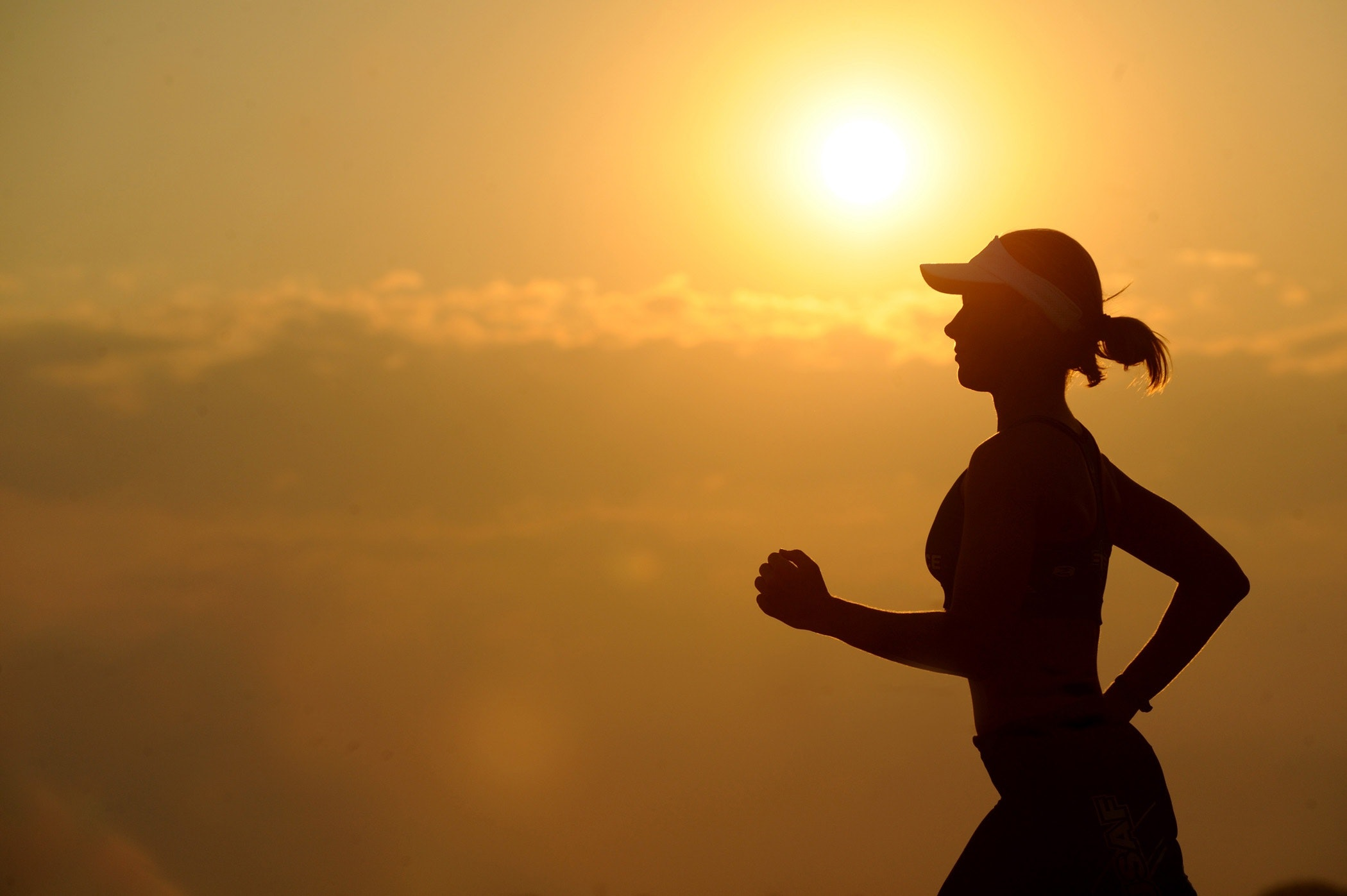 endurance-exercise-female CC0 License via Pexels com