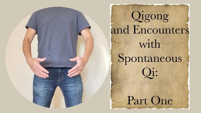 Qigong spontaneous qi zifagong part 1