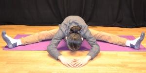 Makko Ho exercise 3 stage 2 demo