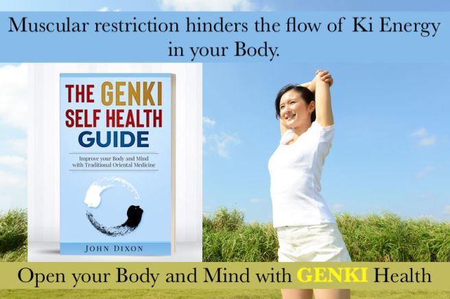Genki Health japan Promo 5