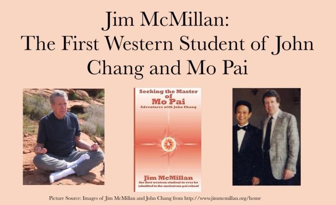 Jim McMillan John Chang Mo Pai 2