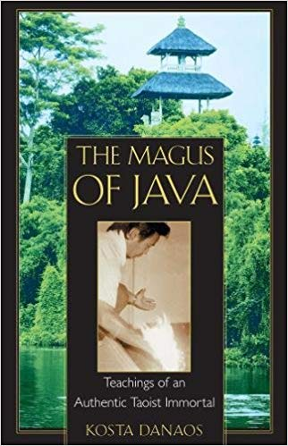 John Chang The Magus of Java