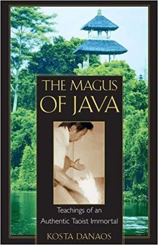 John Chang The Magus of Java
