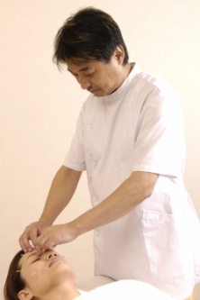 Facial Acupuncture & Takeshi Kitagawa Cosmetic Acupuncture Training 2