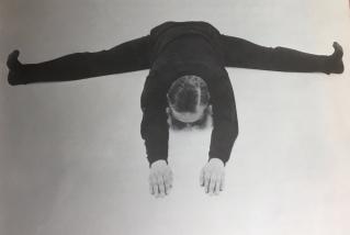 Makko Ho exercise 3 stage 2