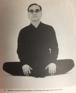 Makko Ho exercise 1