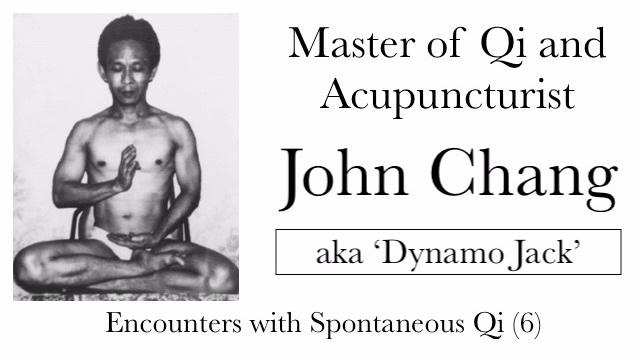 John Chang Dynamo Jack