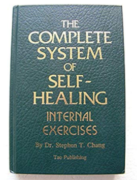 complete system of self-healing stephen t chang